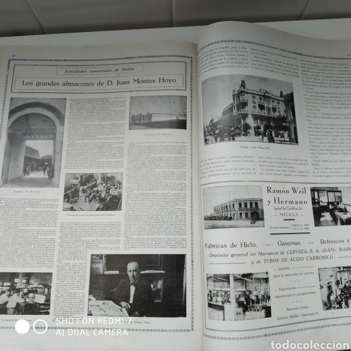 Libros antiguos: Revista las maravillas de España las Canarias Baleares y Norte de África 1930 - Foto 33 - 171015639