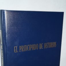 Libros antiguos: EL PRINCIPADO DE ASTURIAS.. Lote 173089210