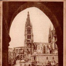 Libros antiguos: ENCICLOPEDIA GRÁFICA BURGOS (ED. CERVANTES, 1930). Lote 173525299