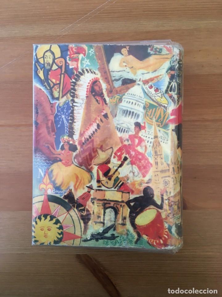 Libros antiguos: EL MUNDO EN COLOR - BENELUX - LIBRO ILUSTRADO - Foto 6 - 149894966