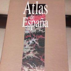 Libros antiguos: ATLAS DE ESPAÑA - AGUILAR. Lote 175662040