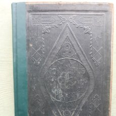 Libros antiguos: EL UNIVERSO PINTORESCO. ALEMANIA. 1841.. Lote 175948278