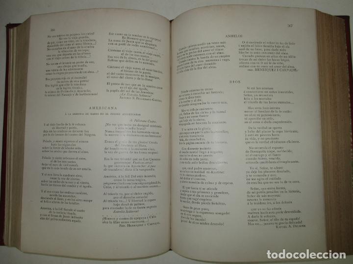 Libros antiguos: LA REPÚBLICA DOMINICANA. DIRECTORIO Y GUÍA GENERAL. DESCHAMPS, Enrique. c. 1907. - Foto 12 - 268298354