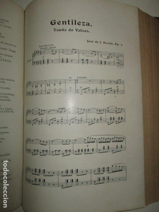 Libros antiguos: LA REPÚBLICA DOMINICANA. DIRECTORIO Y GUÍA GENERAL. DESCHAMPS, Enrique. c. 1907. - Foto 13 - 268298354