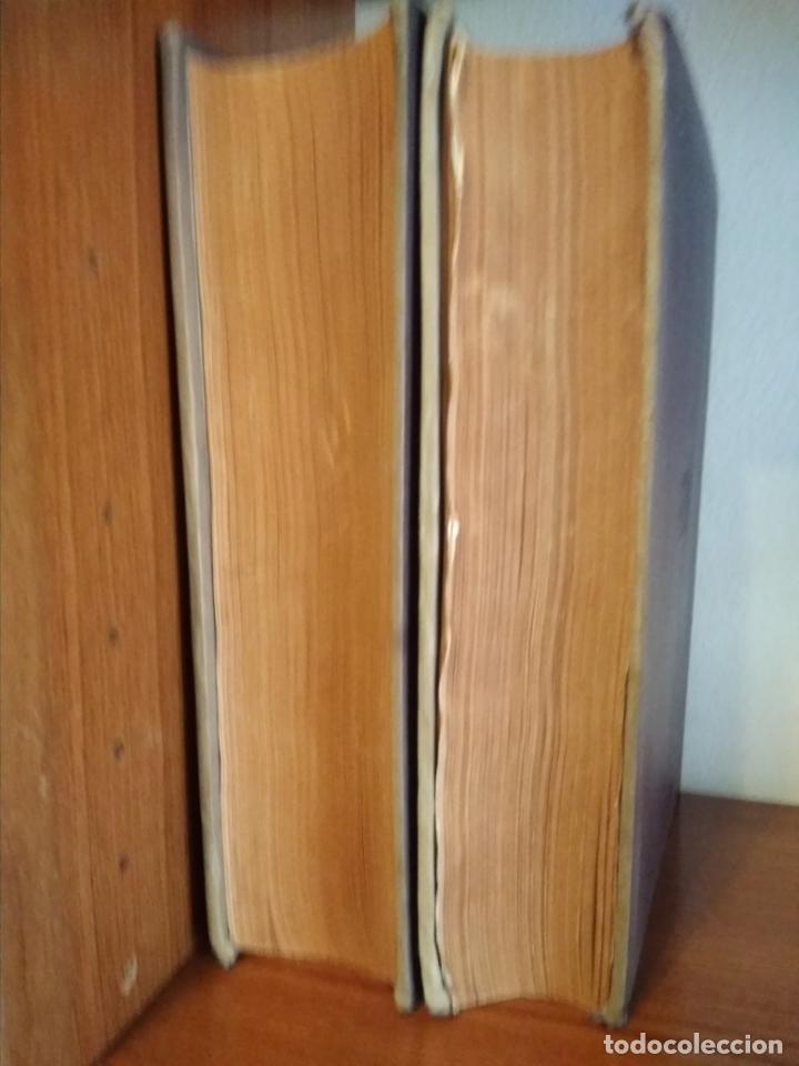 Libros antiguos: GEOGRAFIA GENERAL REINO DE GALICIA 2 TOMOS CORUÑA AÑO 1928 - Foto 4 - 176924769