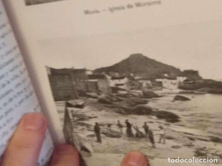 Libros antiguos: GEOGRAFIA GENERAL REINO DE GALICIA 2 TOMOS CORUÑA AÑO 1928 - Foto 9 - 176924769