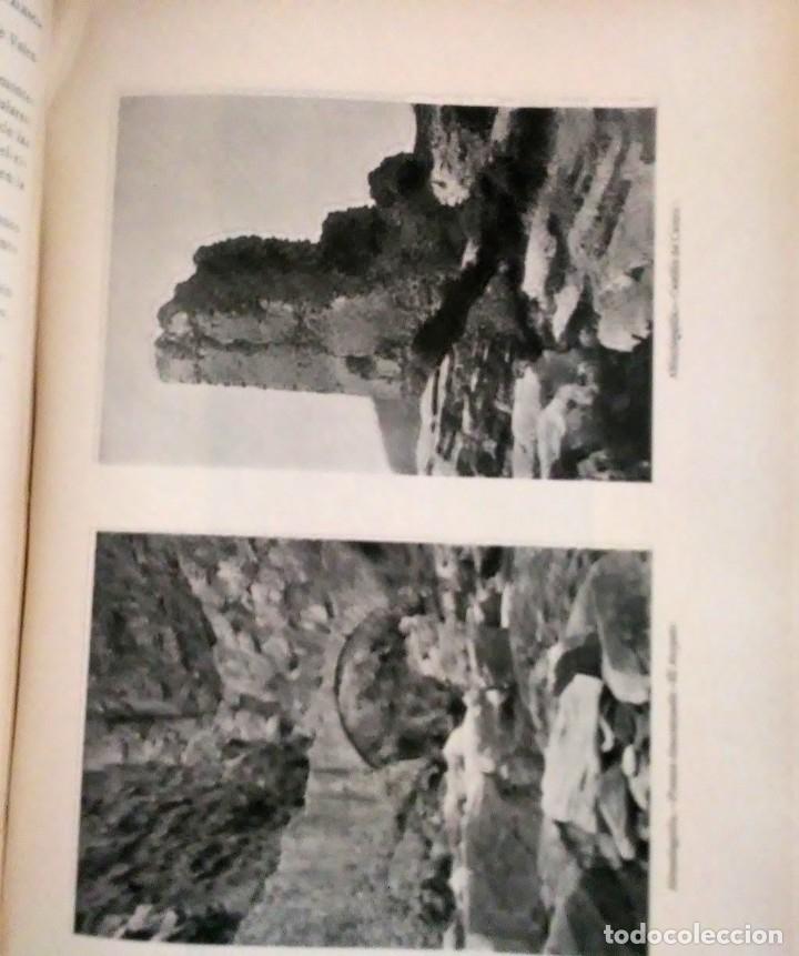 Libros antiguos: Geografia general reino Valencia provincia Castellón y provincia Valencia tomo I Carreres Candi 1924 - Foto 5 - 178981797
