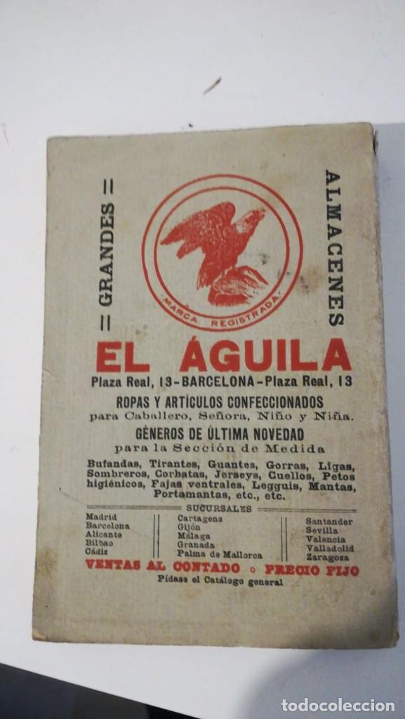 Libros antiguos: BARCELONA GUÍA GENERAL DE LA CIUDAD - Foto 3 - 180498788