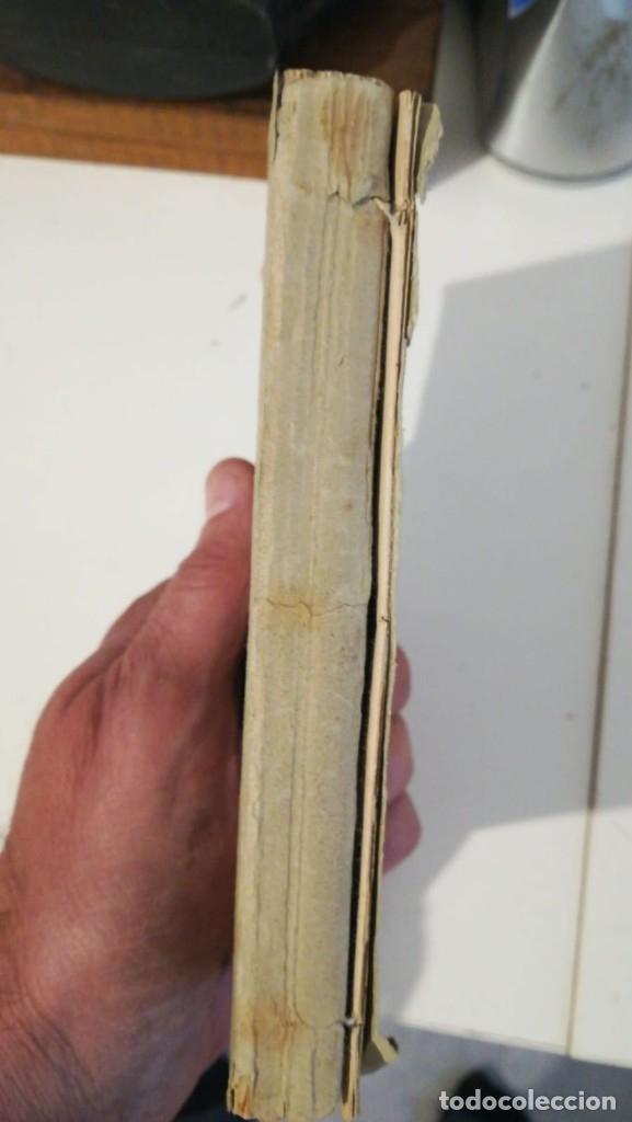Libros antiguos: BARCELONA GUÍA GENERAL DE LA CIUDAD - Foto 4 - 180498788