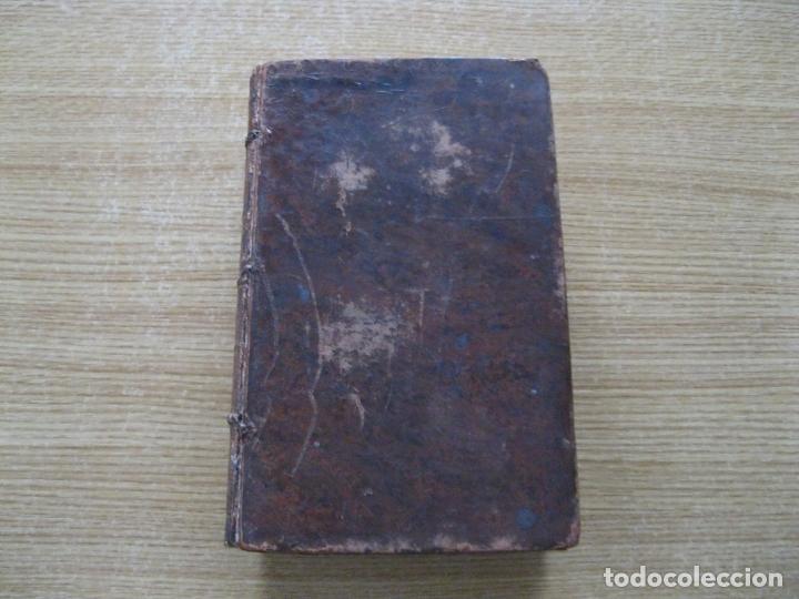 Libros antiguos: Gramática geográfica de Guthrie, 1800. W. Guthrie. Con mapas - Foto 2 - 181359748