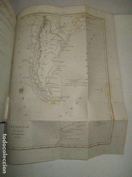 Libros antiguos: PANORAMA UNIVERSAL. HISTORIA DE LA PALESTINA O TIERRA SANTA. 1842. (3 OBRAS EN 1 VOL). - Foto 9 - 181403847
