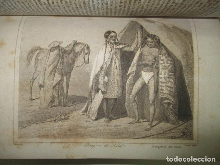 Libros antiguos: PANORAMA UNIVERSAL. HISTORIA DE LA PALESTINA O TIERRA SANTA. 1842. (3 OBRAS EN 1 VOL). - Foto 11 - 181403847