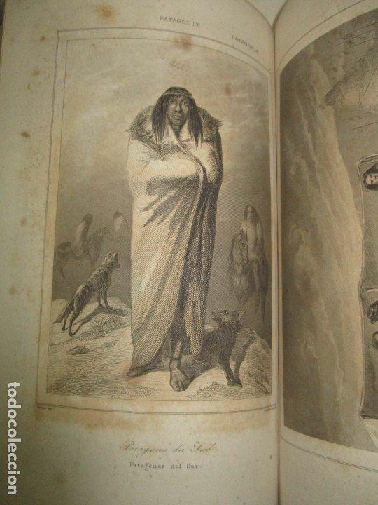 Libros antiguos: PANORAMA UNIVERSAL. HISTORIA DE LA PALESTINA O TIERRA SANTA. 1842. (3 OBRAS EN 1 VOL). - Foto 12 - 181403847