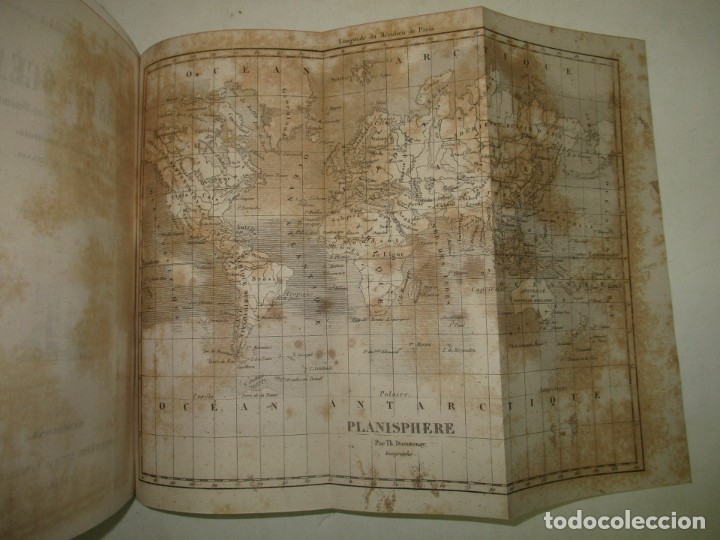 Libros antiguos: PANORAMA UNIVERSAL. HISTORIA DE LA PALESTINA O TIERRA SANTA. 1842. (3 OBRAS EN 1 VOL). - Foto 14 - 181403847