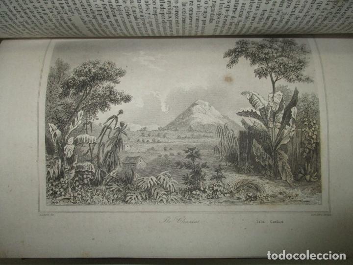 Libros antiguos: PANORAMA UNIVERSAL. HISTORIA DE LA PALESTINA O TIERRA SANTA. 1842. (3 OBRAS EN 1 VOL). - Foto 17 - 181403847