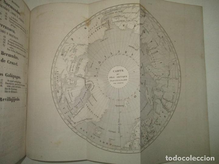 Libros antiguos: PANORAMA UNIVERSAL. HISTORIA DE LA PALESTINA O TIERRA SANTA. 1842. (3 OBRAS EN 1 VOL). - Foto 18 - 181403847