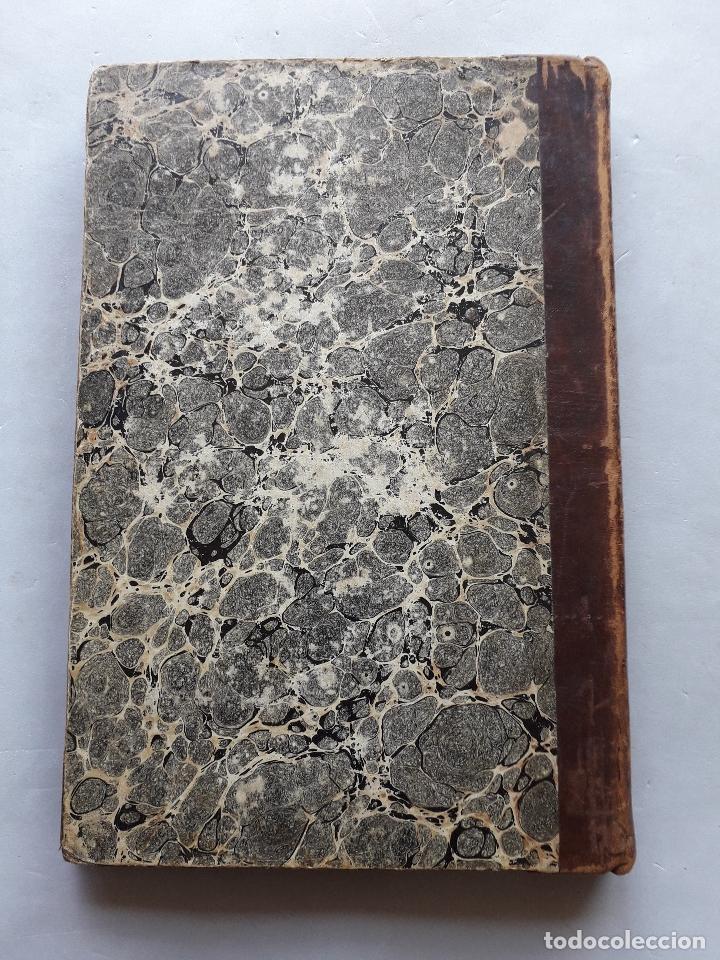 Libros antiguos: Toledo pintoresca. Amador de los Ríos. Madrid, año 1845. - Foto 8 - 181421937