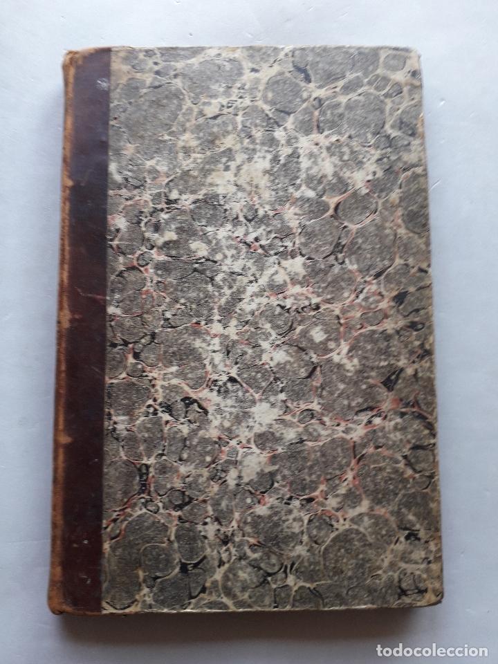 Libros antiguos: Toledo pintoresca. Amador de los Ríos. Madrid, año 1845. - Foto 9 - 181421937