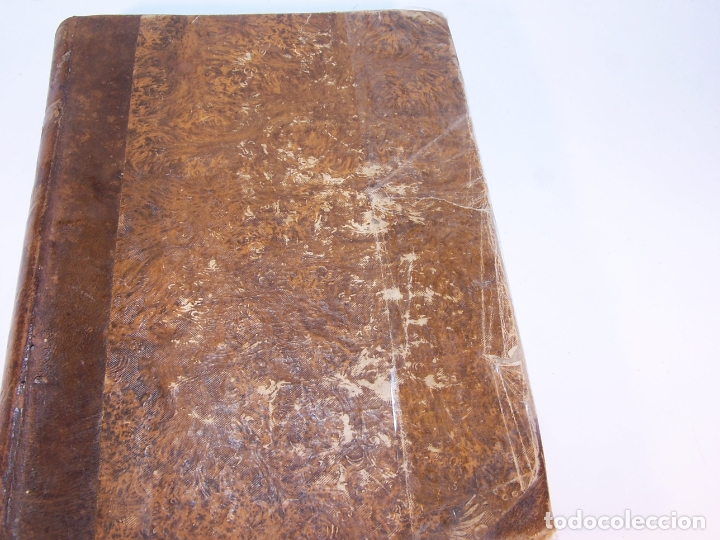 Libros antiguos: La tierra. descripción geográfica y pintoresca de las cinco partes del mundo. D. Ángel Fernández de - Foto 2 - 181569697