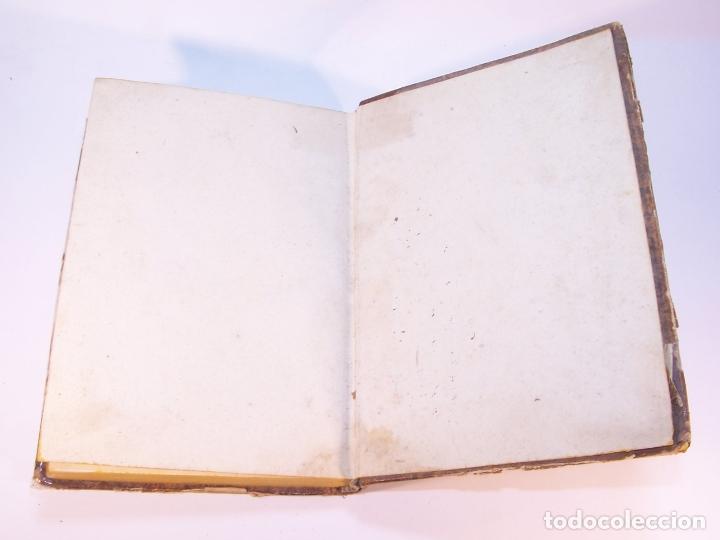 Libros antiguos: La tierra. descripción geográfica y pintoresca de las cinco partes del mundo. D. Ángel Fernández de - Foto 8 - 181569697