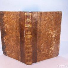 Libros antiguos: LA TIERRA. DESCRIPCIÓN GEOGRÁFICA Y PINTORESCA DE LAS CINCO PARTES DEL MUNDO. D. ÁNGEL FERNÁNDEZ DE . Lote 181569697