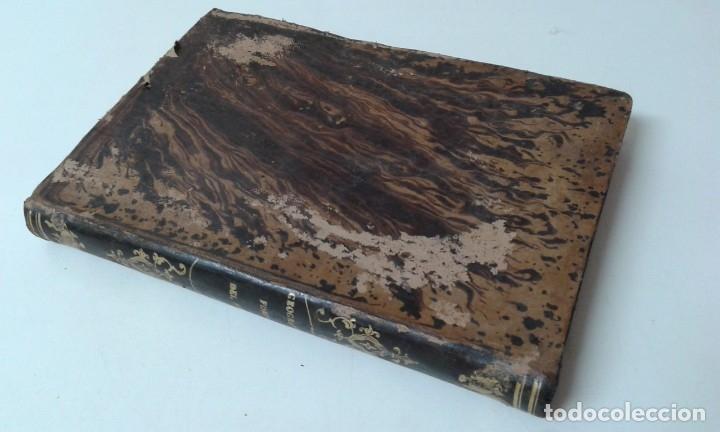 Libros antiguos: GEOGRAFIA DEL MAR MAURY ILUSTRADA CON MAPAS CORRIENTES HURACANES AÑO 1860 - Foto 2 - 181613560