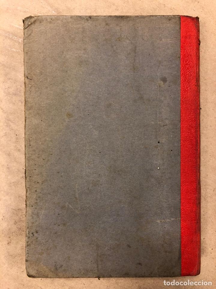 Libros antiguos: LECCIONES Y LECTURAS DE GEOGRAFÍA GENERAL Y DESCRIPTIVA. ÁNGEL BELLVER Y CHECA. 1917 - Foto 8 - 182275130