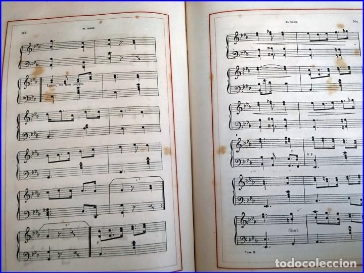 Libros antiguos: AÑO 1878-80: EL OASIS. VIAJE AL PAÍS DE LOS FUEROS. 3 TOMOS ILUSTRADOS DEL SIGLO XIX. MAÑÉ Y FLAQUER - Foto 43 - 182367432