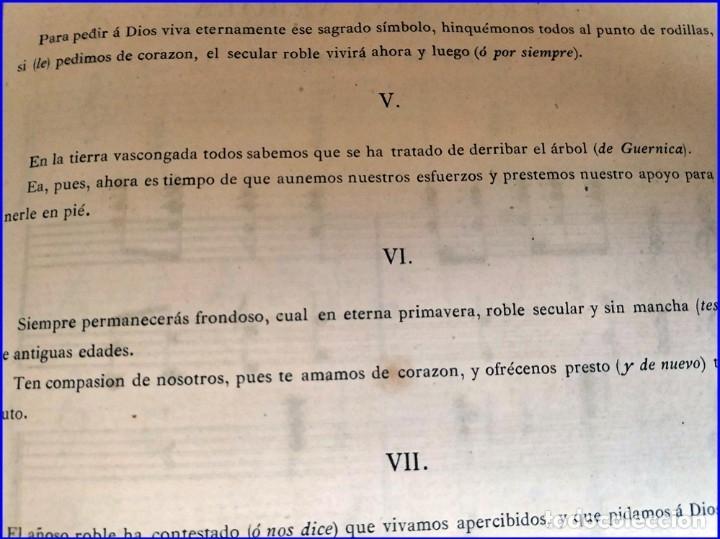 Libros antiguos: AÑO 1878-80: EL OASIS. VIAJE AL PAÍS DE LOS FUEROS. 3 TOMOS ILUSTRADOS DEL SIGLO XIX. MAÑÉ Y FLAQUER - Foto 46 - 182367432