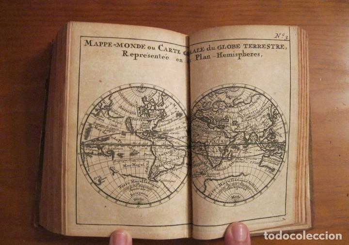 Libros antiguos: Histoire Universelle, 1717,3 Tomos (1-2-3). Bossuet/E.Roger. Posee numerosos mapas - Foto 10 - 182526542