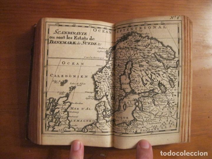Libros antiguos: Histoire Universelle, 1717,3 Tomos (1-2-3). Bossuet/E.Roger. Posee numerosos mapas - Foto 13 - 182526542