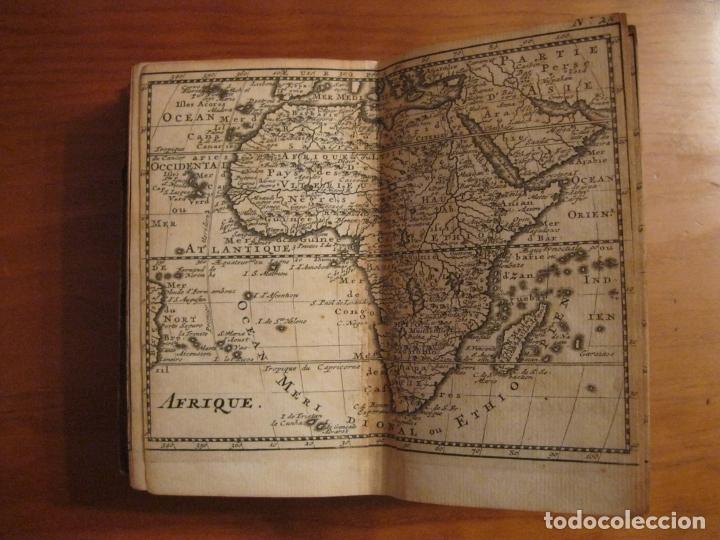 Libros antiguos: Histoire Universelle, 1717,3 Tomos (1-2-3). Bossuet/E.Roger. Posee numerosos mapas - Foto 17 - 182526542