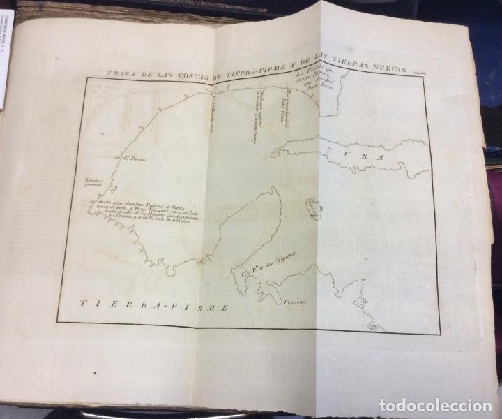 Libros antiguos: Martin Fernández de Navarrete COLECCION DE LOS VIAGES Y DESCUBRIMIENTOS -MADRID 1825 - Foto 8 - 181415653