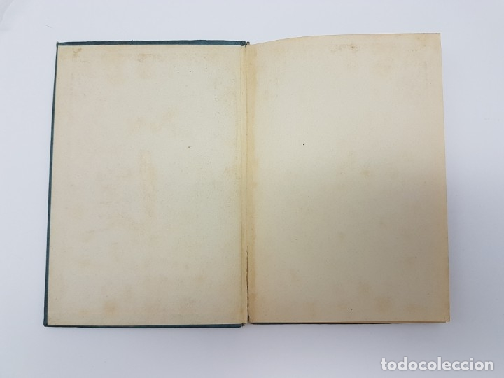 Libros antiguos: GUIA DESCRIPTIVA MONASTERIO DEL ESCORIAL ( 20 AUTOTIPIAS ) COMIENZO DEL SIGLO - Foto 2 - 182955960