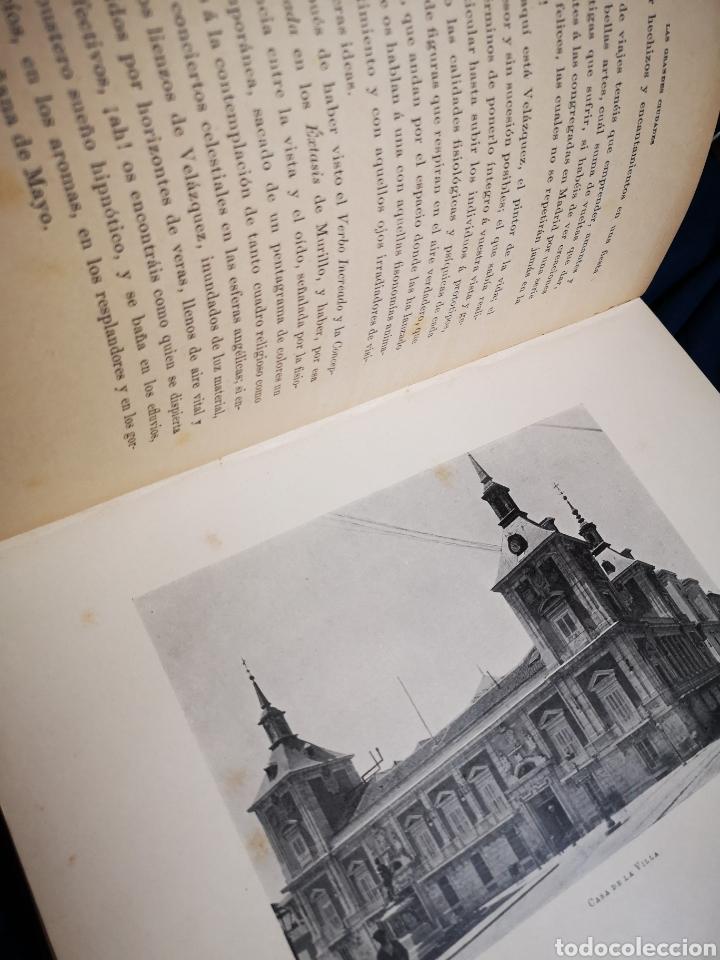 Libros antiguos: Las grandes ciudades, Pedro Umbert - Foto 3 - 183041941
