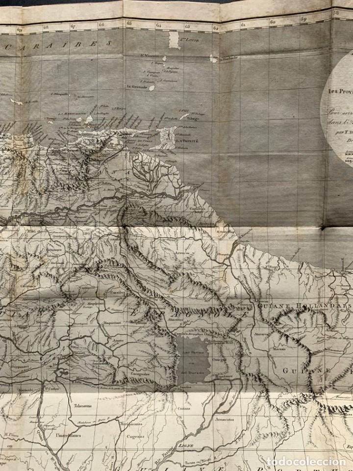 Libros antiguos: 1806 - A VOYAGE TO The Spanish Main - Historia sudamerica - Viajes - Caracas - Mapa - Foto 12 - 183063661
