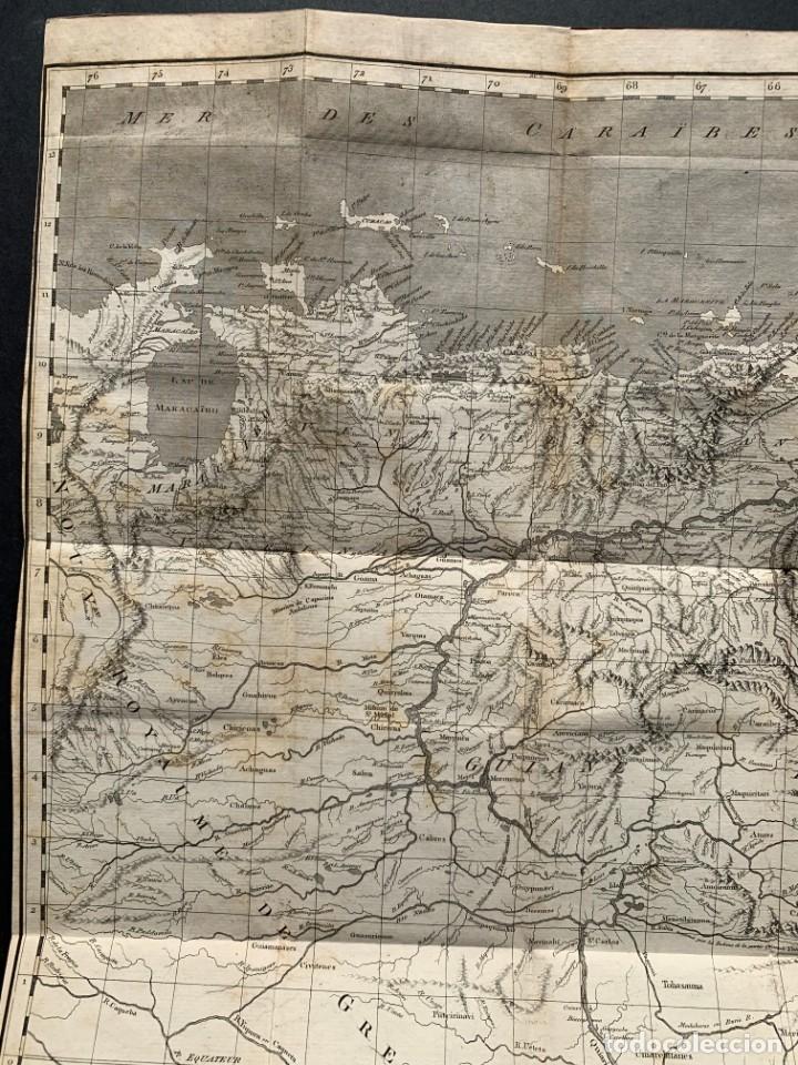 Libros antiguos: 1806 - A VOYAGE TO The Spanish Main - Historia sudamerica - Viajes - Caracas - Mapa - Foto 14 - 183063661