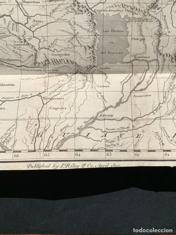 Libros antiguos: 1806 - A VOYAGE TO The Spanish Main - Historia sudamerica - Viajes - Caracas - Mapa - Foto 16 - 183063661