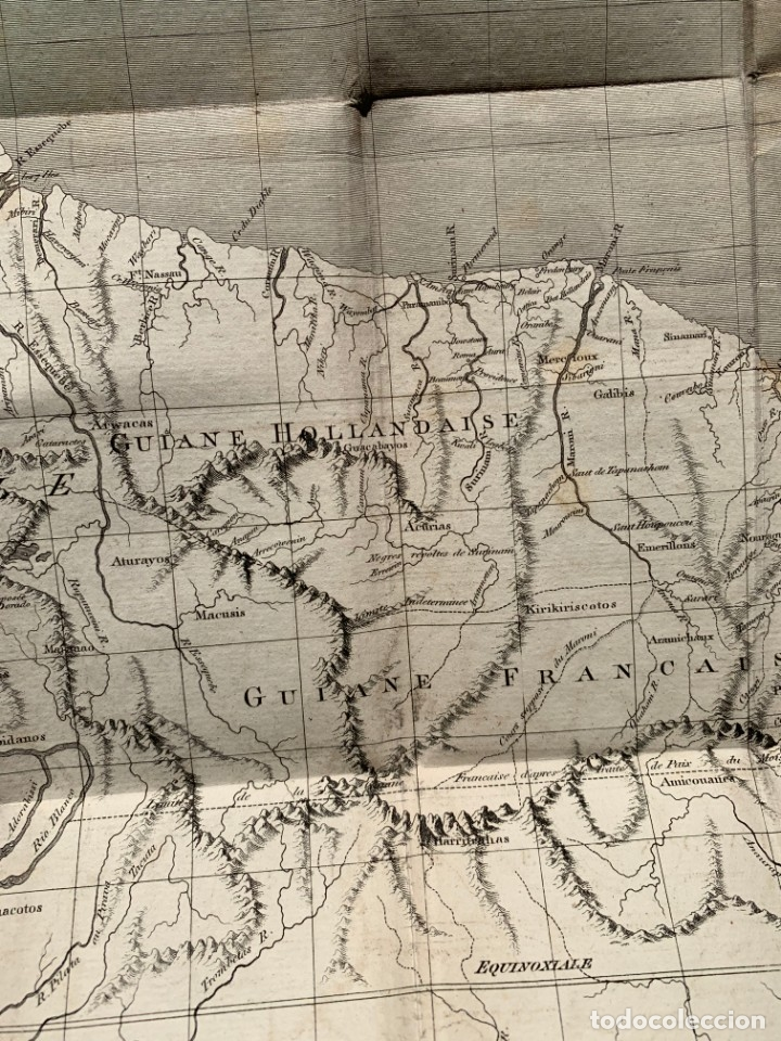 Libros antiguos: 1806 - A VOYAGE TO The Spanish Main - Historia sudamerica - Viajes - Caracas - Mapa - Foto 17 - 183063661