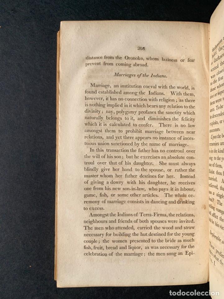 Libros antiguos: 1806 - A VOYAGE TO The Spanish Main - Historia sudamerica - Viajes - Caracas - Mapa - Foto 28 - 183063661