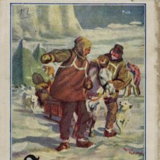 Libros antiguos: SHACKLETON, EL CORAZÓN DEL ANTÁRTICO. Lote 183326901