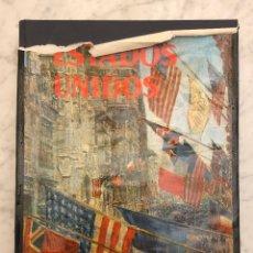 Libros antiguos: ESTADOS UNIDOS. UNA CIVILIZACIÓN(31€). Lote 183330023