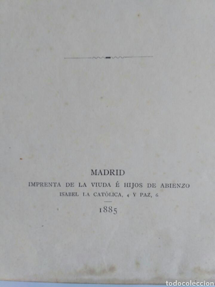 Libros antiguos: Viajes de las Corbetas Descubierta y Atrevida. Expedición Malaspina. Madrid, 1885. Primera edición. - Foto 8 - 183740995