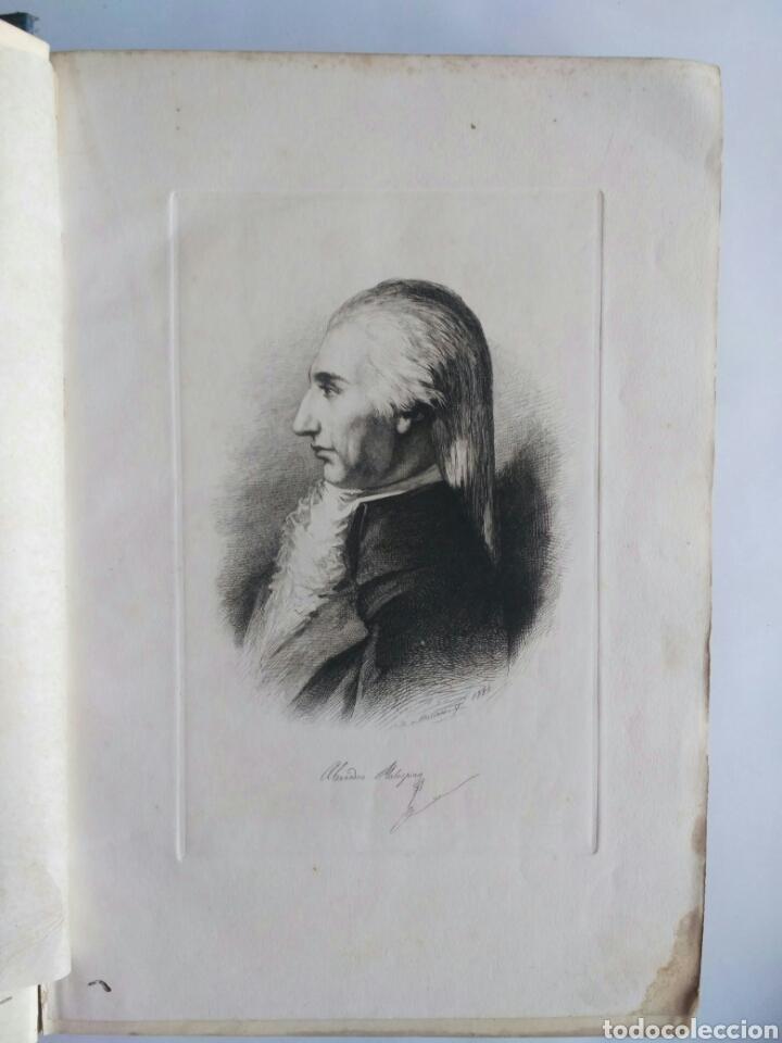 Libros antiguos: Viajes de las Corbetas Descubierta y Atrevida. Expedición Malaspina. Madrid, 1885. Primera edición. - Foto 12 - 183740995