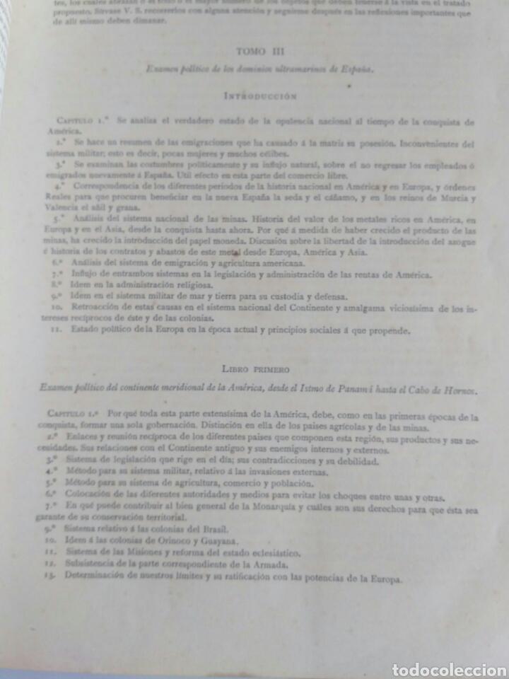 Libros antiguos: Viajes de las Corbetas Descubierta y Atrevida. Expedición Malaspina. Madrid, 1885. Primera edición. - Foto 18 - 183740995
