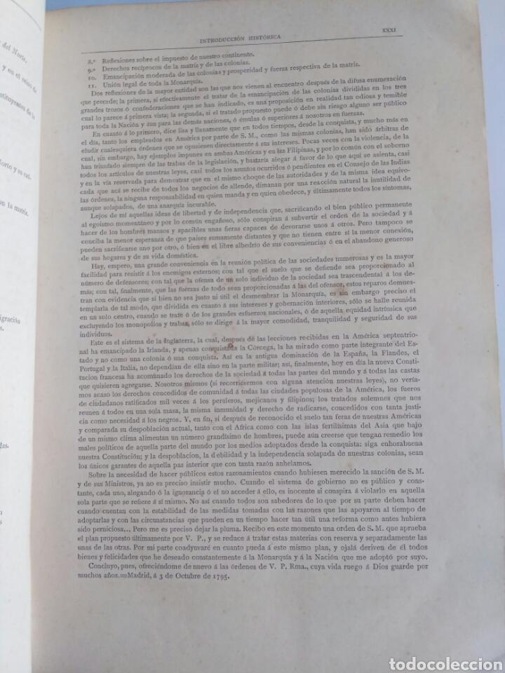 Libros antiguos: Viajes de las Corbetas Descubierta y Atrevida. Expedición Malaspina. Madrid, 1885. Primera edición. - Foto 19 - 183740995
