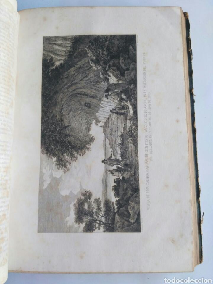 Libros antiguos: Viajes de las Corbetas Descubierta y Atrevida. Expedición Malaspina. Madrid, 1885. Primera edición. - Foto 36 - 183740995