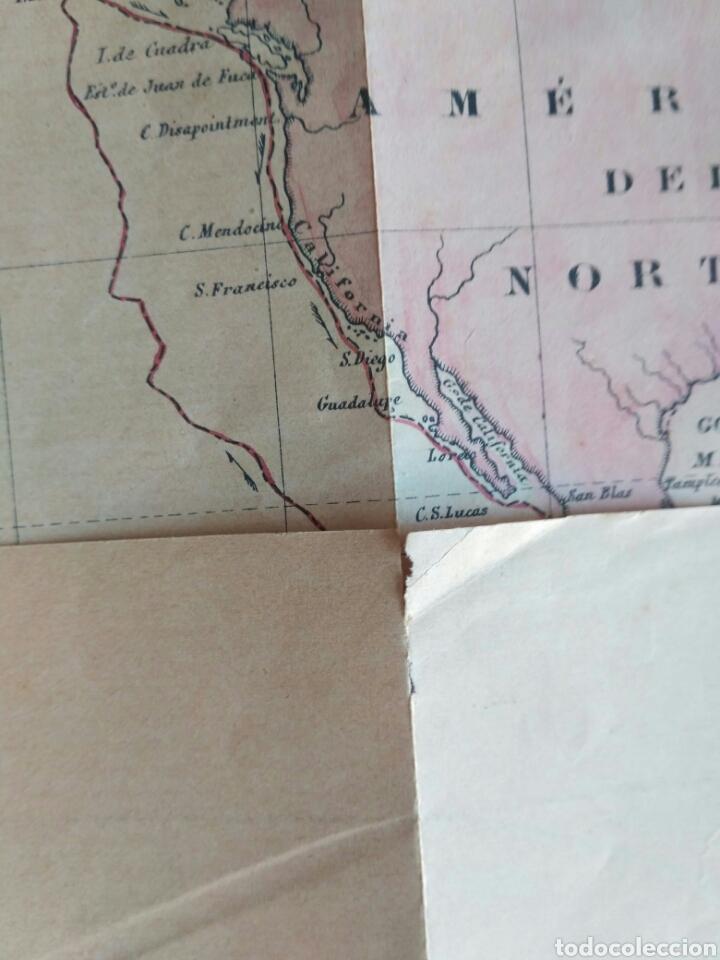 Libros antiguos: Viajes de las Corbetas Descubierta y Atrevida. Expedición Malaspina. Madrid, 1885. Primera edición. - Foto 58 - 183740995