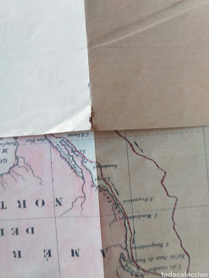 Libros antiguos: Viajes de las Corbetas Descubierta y Atrevida. Expedición Malaspina. Madrid, 1885. Primera edición. - Foto 59 - 183740995