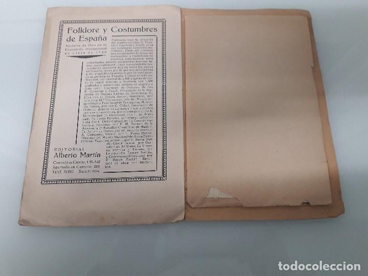 Libros antiguos: SEVILLA - PROVINCIAS DE ESPAÑA - Editorial Martín - Barcelona - Exposición Internacional de 1929 - Foto 5 - 185740913